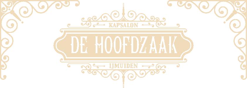 De hoofdzaak IJmuiden